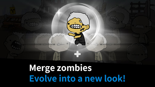 Happy Zombie Virus: Idle Merge Game 1.12 screenshots 13