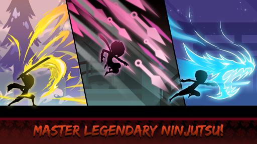 Stickman Revenge u2014 Supreme Ninja Roguelike Game 0.8.2 screenshots 1