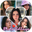Photo Collage Maker - Grid & Pic Editor
