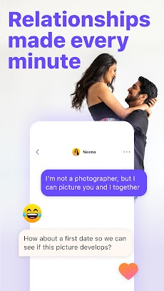 Dil Mil: South Asian singles, dating & marriageのおすすめ画像4