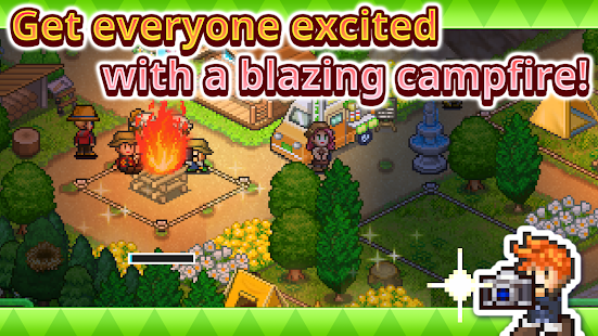 Image For Forest Camp Story Versi 1.1.9 16