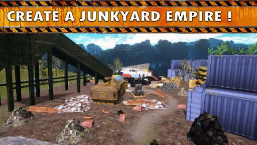 Junkyard Builder Simulator  screenshots 14