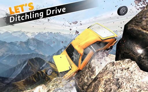 Car Crash Test Simulator 3d: Leap of Death 1.6 Screenshots 2