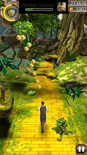 Runs Endless Prince in Jungle  screenshots 9