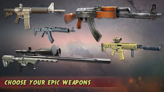 Zombie Sniper Shooter – Download Mod Apk 2