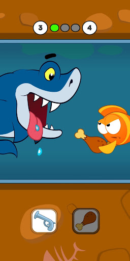 SOS - Save Our Seafish 1.3.2 screenshots 8