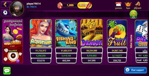 Naga Lucky 777 1.0 Screenshots 4