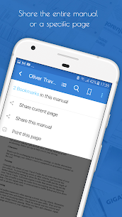 Manualslib – User Guides & Owners Manuals library Mod Apk 4