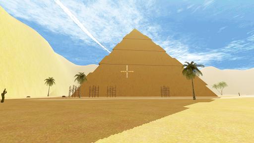 Desert Hawks: Soldier War Game Apkfinish screenshots 7