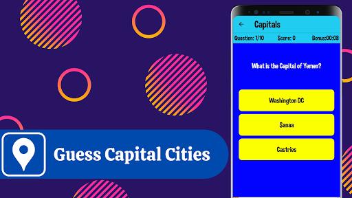 Trivia Quest - Fun Trivia Questions & Quizzes Game  Screenshots 2