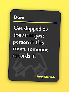 Truth or Dare: Dirty Drinking Game