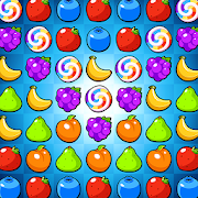 Fruits POP™ : Match 3 Puzzle