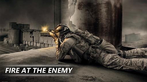 Call of Modern Warfare: Free Commando FPS Game screenshots 7