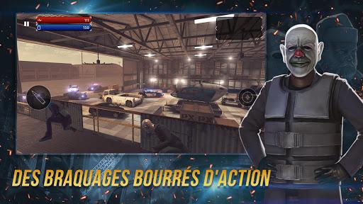 Code Triche Armed Heist: jeu de guerre et d'action TPS  APK MOD (Astuce)