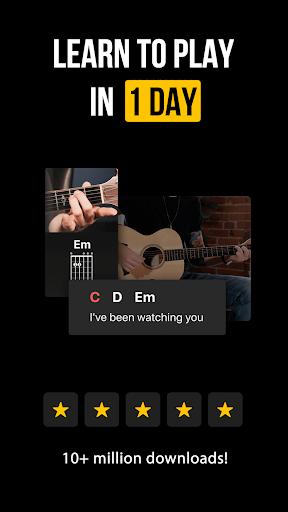 Ultimate Guitar: Chords & Tabs 6.2.8 screenshots 1