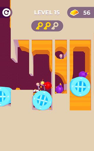 Escape Masters 1.5.4 screenshots 8