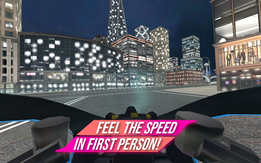 Motorcycle Real Race  screenshots 9