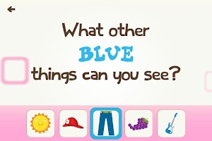 Toddler Learning Games Ask Me Colors Games Free