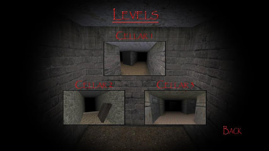 Slendrina:The Cellar (Free) screenshots apk mod 2