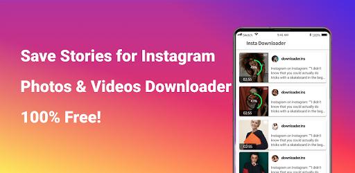 Story Saver, Reels, Video Downloader for Instagram 1.1.2 screenshots 1