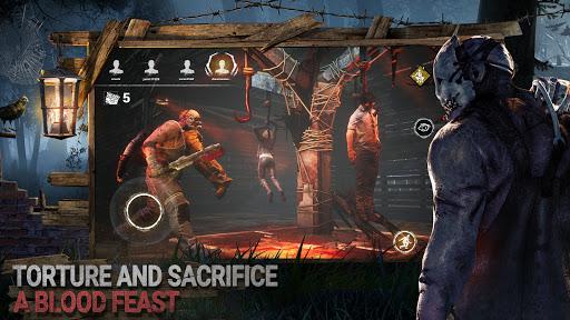 Dead by Daylight Mobile  Screenshots 4