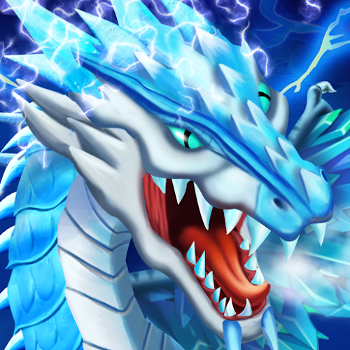 Dragon Battle (Mod Money) 12.16 mod