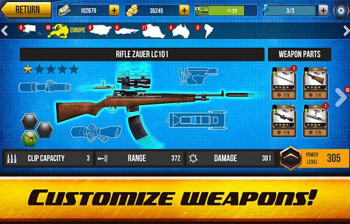 Wild Hunt:Sport Hunting Games. Hunter & Shooter 3D 1.426 Screenshots 10