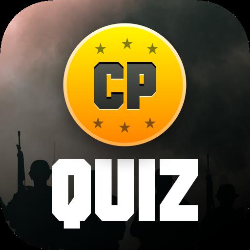 Free CP Quiz | CP Points 2020