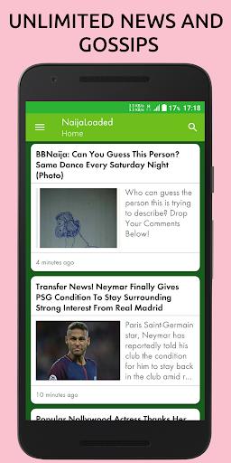 naijaloaded screenshot 1