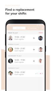 H&M One Team - Employee App 2.35.0 Screenshots 5
