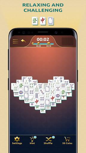 Mahjong Solitaire Games 1.24 screenshots 5