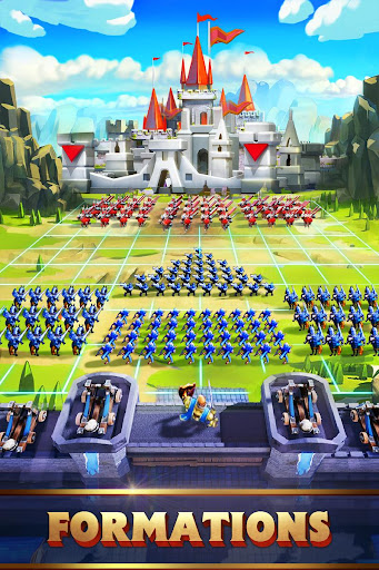 Lords Mobile: Kingdom Wars android2mod screenshots 1