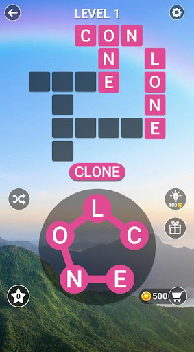 Word Land - Word Scramble 1.31 screenshots 1