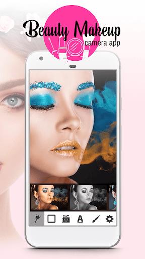 Beauty Makeup Camera App 1.0 Screenshots 5