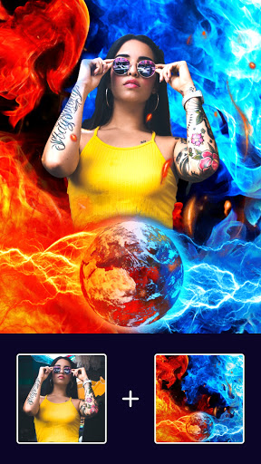 Photo Editor Pro, Filters & Effects - PicEditor 3.6 Screenshots 2