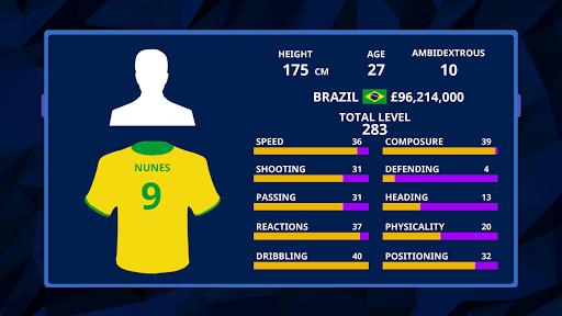 International Football Simulator 20.12.1 screenshots 7