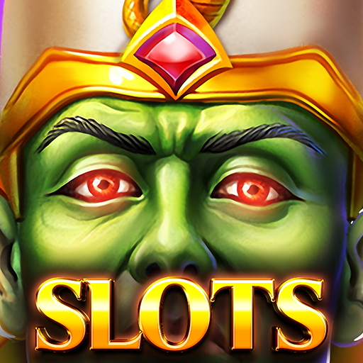 Immortality Slots Casino Game
