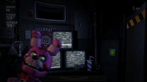 Five Nights at Freddy's: SL  screenshots 3