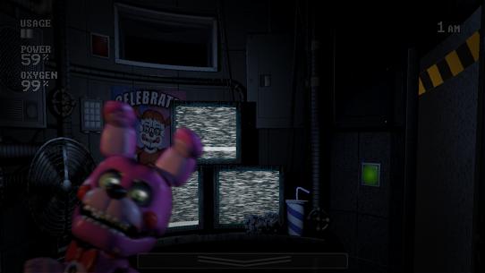 Five Nights at Freddy' s  SL Apk Download 5