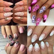 Nails Art Designs & Tutorials 2020