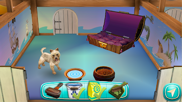 Dog Hotel – Play with dogs and manage the kennels