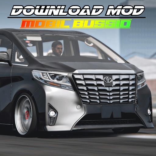Download Mod Mobil Bussid