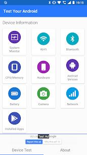 Test Your Android MOD Apk Pineapple Buns 10.4.3 (Unlimited Keys/Diamonds) 1