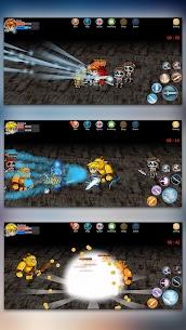 Hero Age Mod Apk- RPG classic (God Mode/No Ads) 2.3.1 3