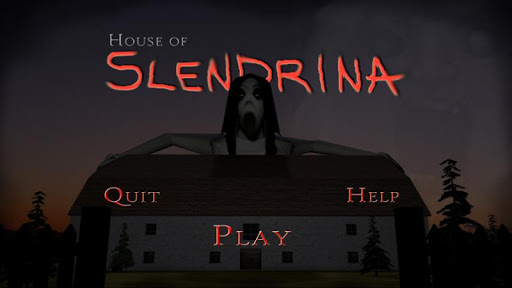 House of Slendrina (Free) 1.4.5 screenshots 1