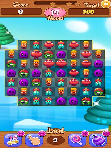 Candy Boo: Tournament Edition 14.0 screenshots 8