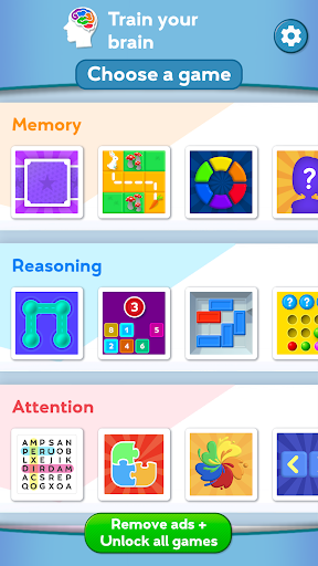 Train your Brain 0.7.6 screenshots 18