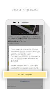 DHgate – online wholesale stores Apk 5