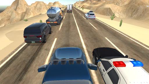 Heavy Traffic Racer: Speedy  screenshots 3