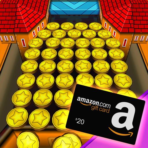 Coin Dozer: Gewinnspiel